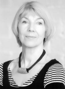 Irena Daukšaitė-Guobienė