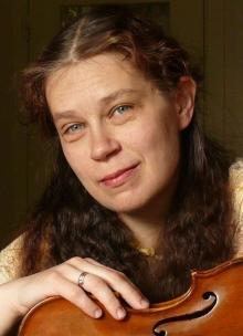 Lina Eitmantytė-Valužienė