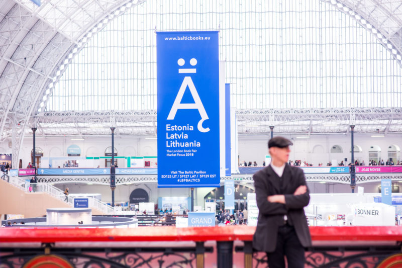 Related News of The London Book Fair – Lithuanian Culture