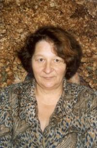 Irena Žviliuvienė