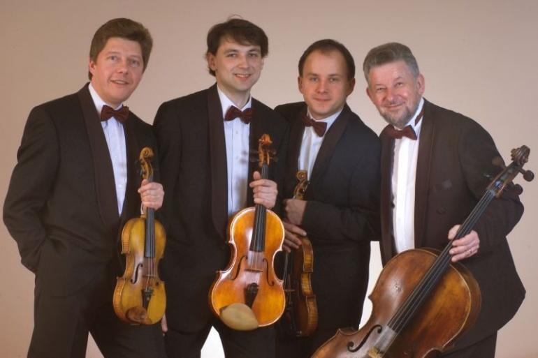 Čiurlionis Quartet