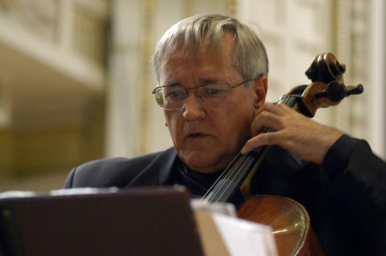 David Geringas