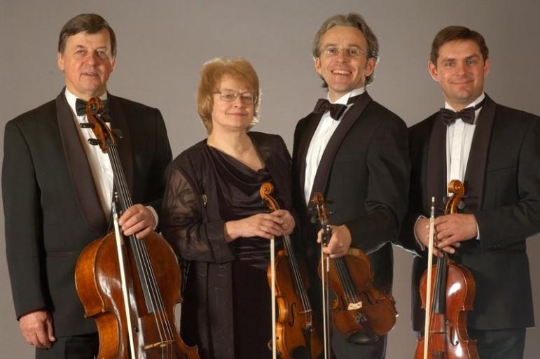 Vilnius String Quartet
