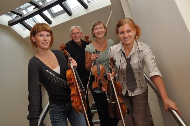 Kaunas String Quartet