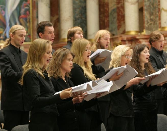 Brevis Chamber Choir