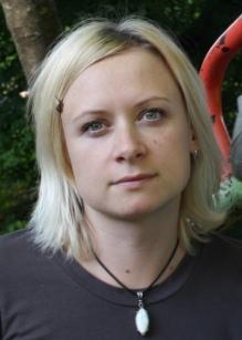 Lina Žutautė