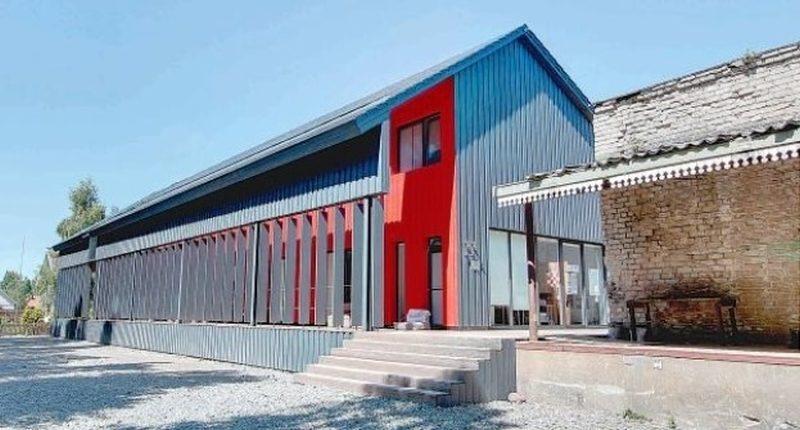 Kančas Studio