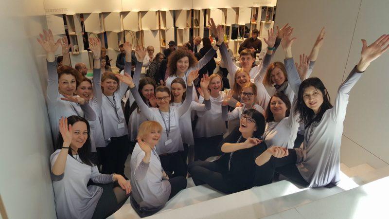 Litauen – Schwerpunktland der Leipziger Buchmesse 2017 zieht Bilanz