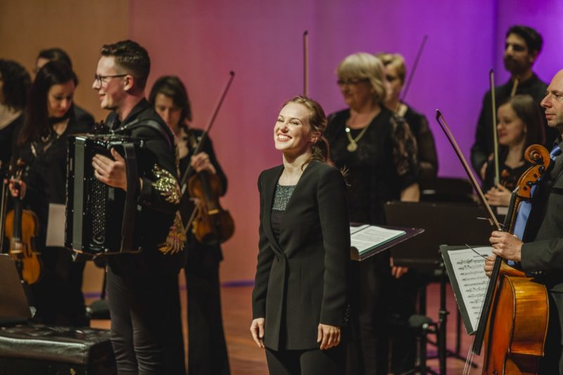 A CONSTELLATION OF LITHUANIAN MUSIC STARS OPENS THE INTERNATIONAL FESTIVAL IN TEL AVIV