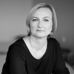 Aušrinė Žilinskienė – a new member of a EUNIC Board of Directors