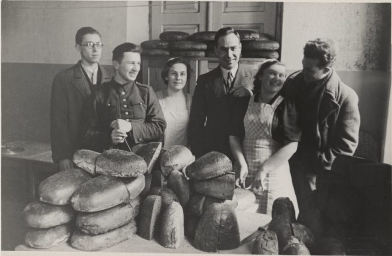 E. ir B. Zdanauskas' photo