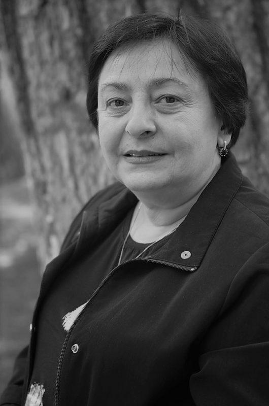 Nana Devidze