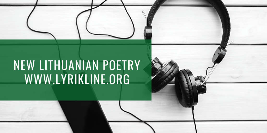 NEW LITHUANIAN POETRY