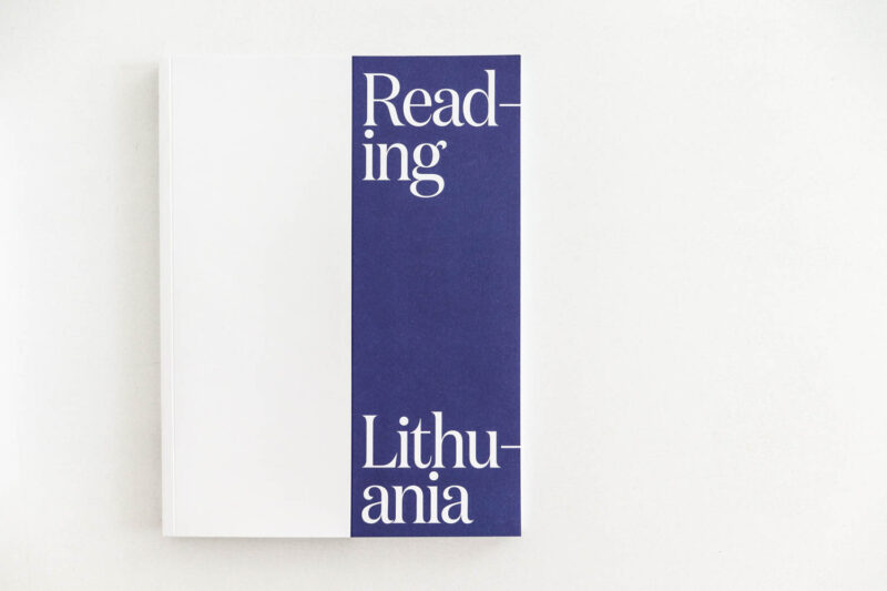 Reading Lithuania