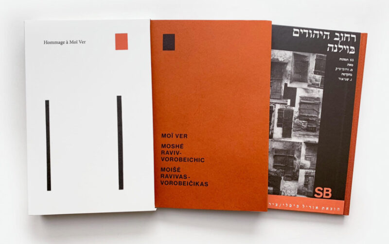 The photobook published in Lithuania has been nominated for two global awards