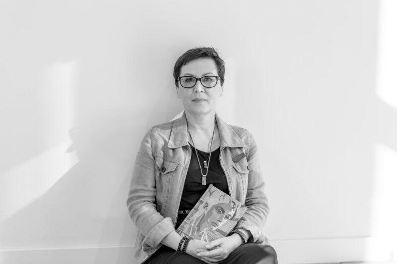 Ilona Ežerinytė