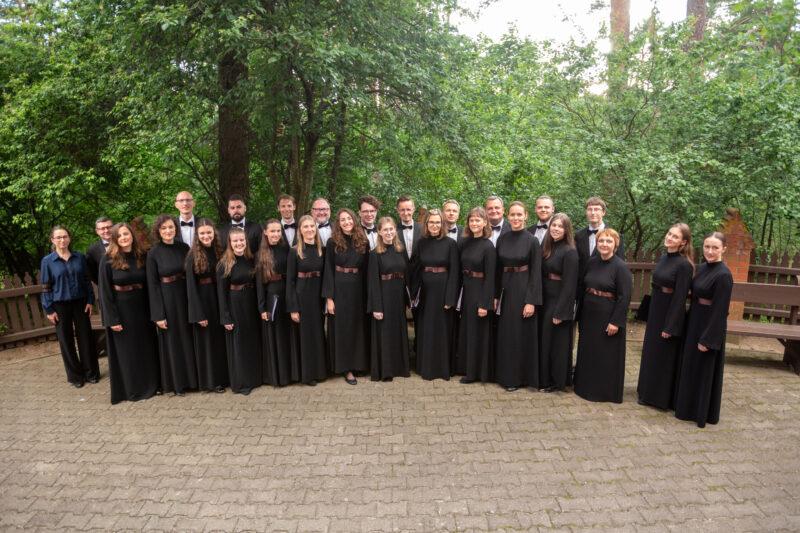Choir Aidija