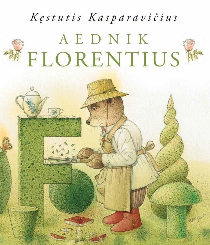 Aednik Florentius