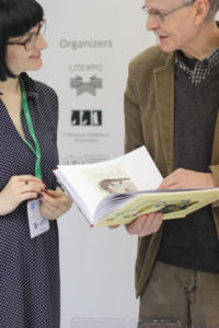 Lietuvos kulturos institutas Londono knygu muge 2017-6135
